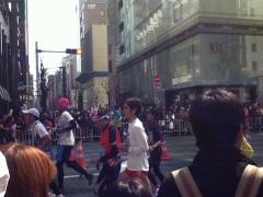 Tokyomarason