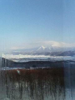富良野からおはよう!