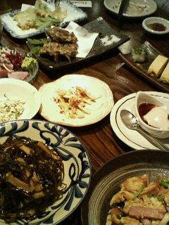 沖縄最後の晩餐
